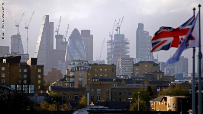 """""""بريطانيا العظمي"""".. اتفاقات جديدة وجذب الاستثمارات"""