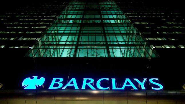إخفاقات بنك باركليز تتسبب بتغريمة 26 مليون جنيه إسترليني