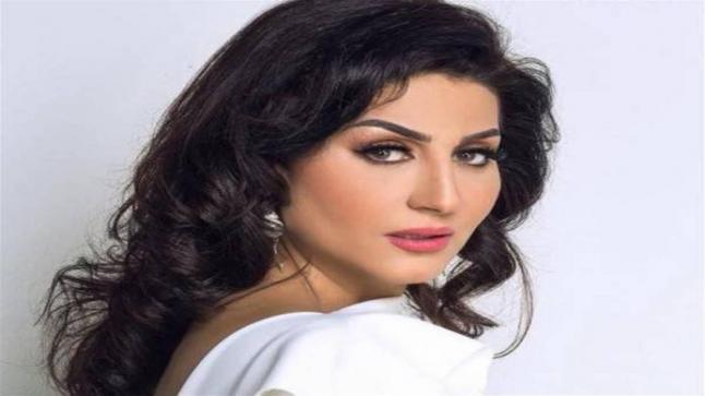 """وفاء عامر: كل أفراد طاقم عمل فيلم خان تيخولا أصيبوا بكورونا """"غالبا"""""""