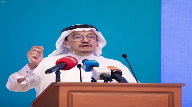 وزير التعليم: عازمون على تحقيق مستهدفات رؤية 2030