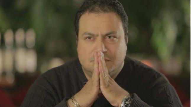 """مراد مكرم ينعي والدته بكلمات مؤثرة: """"كل حاجة حصلت زي ما هي عايزة بالظبط"""""""